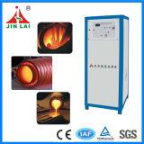 산업 사용된 IGBT 기술 유도 가열 발전기 (JLZ-70)