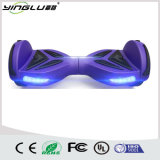 LED Lights Top Quality Self Balancing Scooter를 가진 최고 Festival Gift