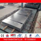 Bobina de aço galvanizada revestida zinco mergulhada quente zero da lantejoula SGCC