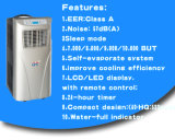 courant alternatif Air Conditioner Wholesale Portable Air Conditioner de 9000BTU Portable