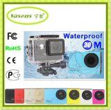 完全なHD 1080P 60fpsの熱い小型WiFi 4kの処置のスポーツのカメラ
