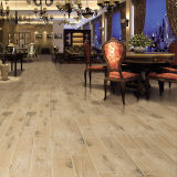 Heißes Sell Glazed Rustic Ceramic Floor Wood Tiles in Foshan