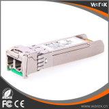приемопередатчик Hot-Pluggable 1550nm 40km двухшпиндельный LC 8G SFP+ оптически