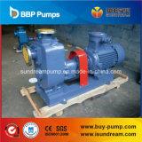 Dieselmotor-Abwasser-Pumpe mit CER