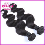 Pacotes brasileiros do cabelo da onda do corpo do Virgin da qualidade superior
