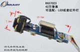 módulo de la cámara del endoscopio de Infared del diámetro de 7m m con la luz de 6 LED