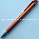 Nouveau stylo en plastique imprimé de conception (P1030)
