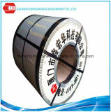 Hoja de acero de aluminio (PPGI)