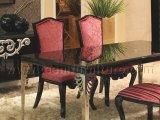 2016熱い販売の最もよい食堂Ls310Aのブナの純木の椅子