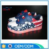 صنع وفقا لطلب الزّبون [لد] أحذية زاهية, [أم] [لد] أحذية حذاء رياضة