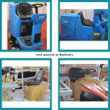 Il trattore di agricoltura parte la sede della vaschetta del trattore (YY5)