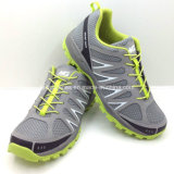 Ботинки новой тапки способа типа Unisex взбираясь Hiking ботинки (ws16126-4)