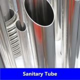 Tubazione sanitaria dell'acciaio inossidabile del fornitore della Cina