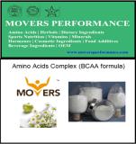 Soem-Aminosäure-Komplex (BCAA Formel)
