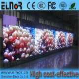Bon écran de la publicité extérieure DEL des prix HD de P3.91 Shenzhen