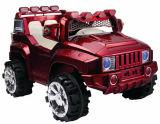 Rit op Jeep met Afstandsbediening