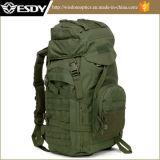 Backpack армии 4 спортов мешка перемещения катания цветов ежедневный напольных