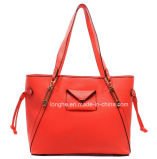 Front Pocket Fashion Designer Leather Bags (ZXM1007)