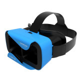 2016 PlastikVr Shinecon 3D Glasses virtuelle Realität Headset Vr Box