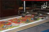 Scm 시리즈 완전히 자동적인 풍선 난방 압축 성형 기계