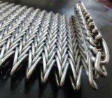 304/316 di rete metallica tessuta dell'acciaio inossidabile