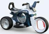 Heetste Rit op Motorfiets voor Kind