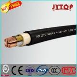 N2xh câble en cuivre, sans halogène, retardateur de flamme, isolation XLPE multi-Core Câbles avec Cuivre