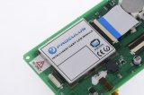 4.3 '' industrielle LCD Baugruppe mit widerstrebendem Bildschirm für Technik-Industrie