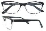 De nieuwe Naakte Glazen van de Manier van de Frames van het Oogglas van het Frame van Eyewear van de Manier In het groot