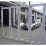 Kz091 Profiel die het Van uitstekende kwaliteit van het Aluminium Deur vouwen