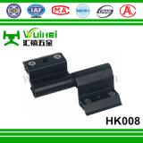 Aluminiumlegierung-Energien-Beschichtung-Gelenk-Scharnier für Tür mit ISO9001 (HK008)