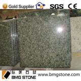中国の緑の花こう岩の平板及びタイル