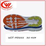Confortable ЕВА материальное единственное Outsole для делать обувь