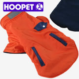 Dog arancione Coat in Winter e in Xxs Pet Dog Clothes