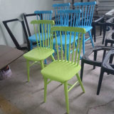 가정 디자인 가구 나무로 되는 식사 의자