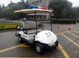 4 PersonのためのEEC Certificateとの2015最もよいElectric Golf Cart From Dongfeng Motor