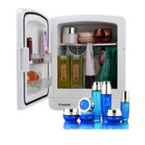 Mini refroidisseur cosmétique thermoélectrique 5 litres pour garder frais cosmétique
