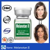 Peau bronzant Melanotan2 des polypeptides Melanotan 2 de la poudre Mt2