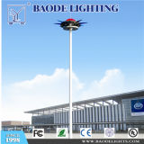 Un fornitore di 20m Galvanized High Mast Lighting Palo