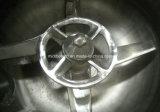Mezclador de alta velocidad polvo de PVC