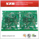 Fabricante de la tarjeta del PWB de la tarjeta de circuitos impresos de Shenzhen