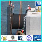 Trelleborgのドックの海洋のゴム製フェンダーシステム極度のセルフェンダー