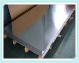 Chapa de aço SUS304 inoxidável/placa laminadas 2b