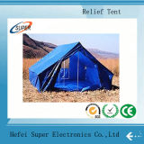 Refugiado Tent, Relief Marquee Tent, Used Military Tents para Sale