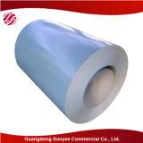 La bobina de acero del estándar de edificio de la estructura de acero clasifica PPGL/PPGI