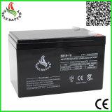 bateria acidificada ao chumbo selada Mf do AGM do UPS VRLA de 12V 10ah