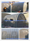 옥외 휴대용 팽창식 차 살포 천막