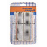 300 Tie-Points Solderless Breadboard