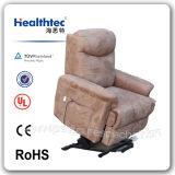 2015年のファブリック物質的な電気上昇の椅子(D03)