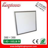 100lm/W 80W, el panel de 300X1200m m LED con el CE, RoHS para el techo